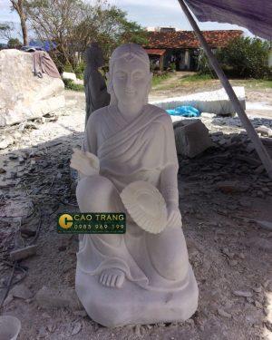 Tượng Vườn Lâm Tì Ny (SP003)