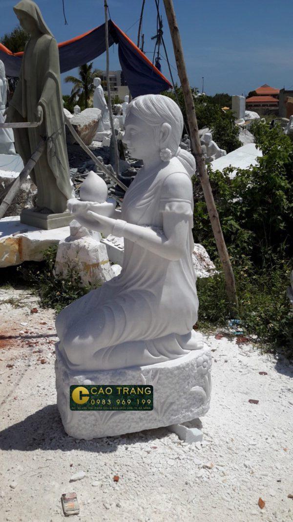 tượng vườn lâm tì ny (3)