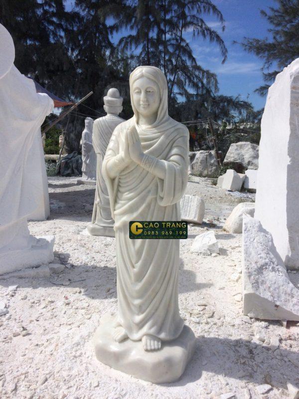 tượng vườn lâm tì ny (4)