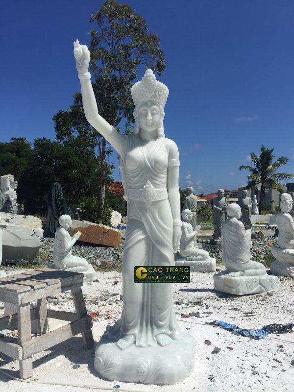 tượng vườn lâm tì ny (5)