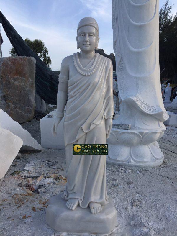 tượng vườn lâm tì ny (9)