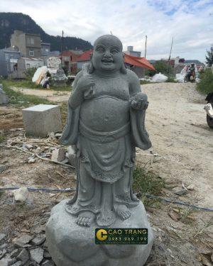 Tượng Thập Bát La Hán (SP001 - 11)