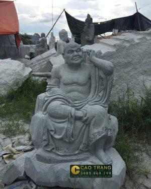 Tượng Thập Bát La Hán (SP001 - 12)