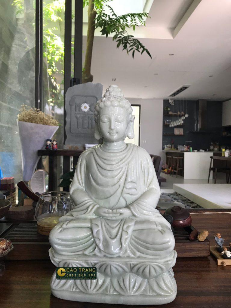 Phật Thích Ca Mâu Ni Và Phật Tổ Như Lai