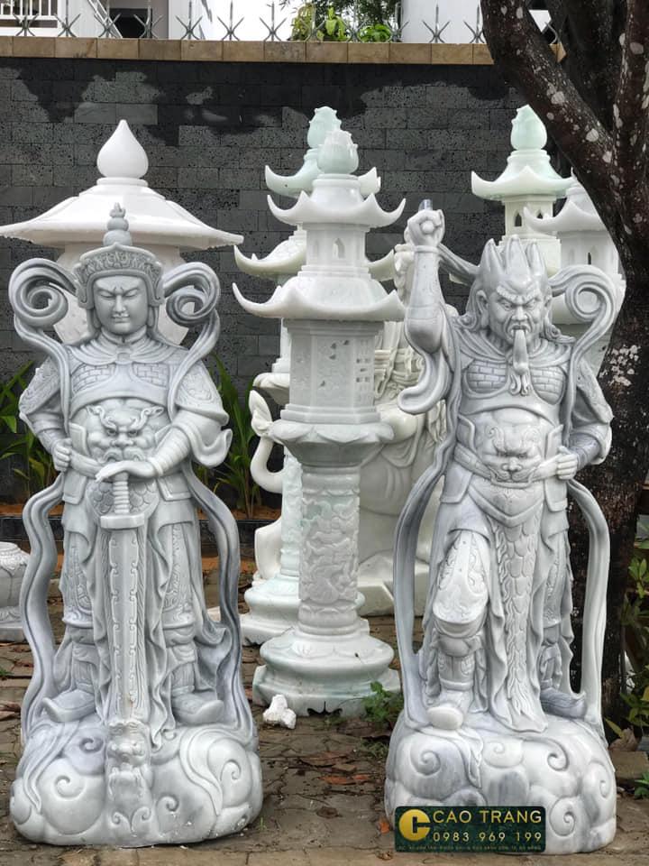 Tượng phật đá Đà Nẵng
