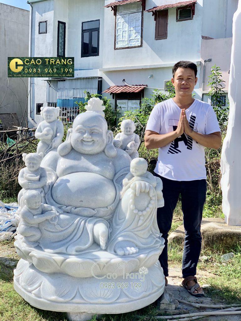tuong-phat-di-lac