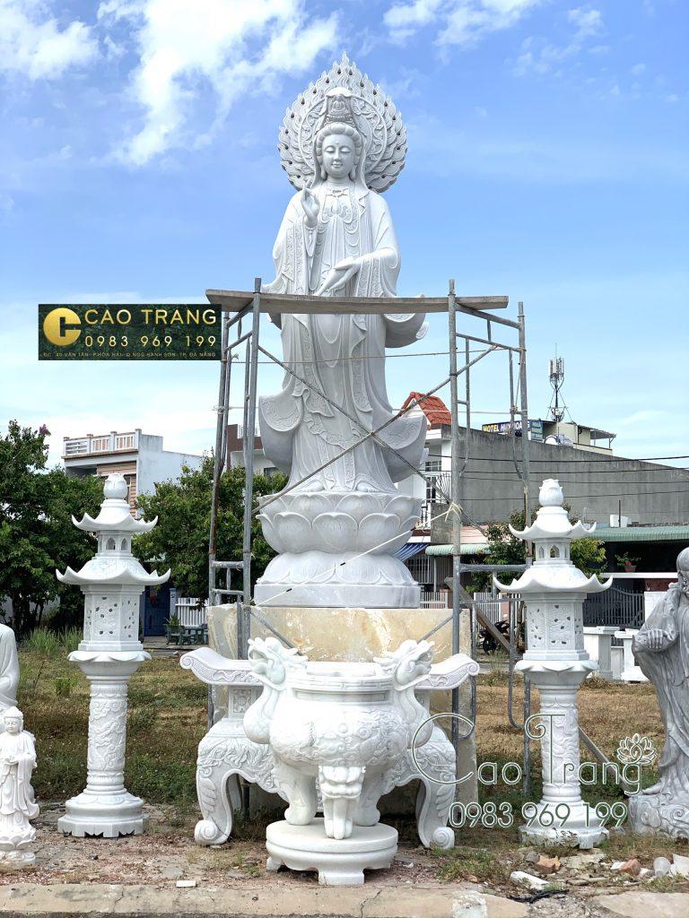 Tượng Phật Quan Âm đẹp nhất