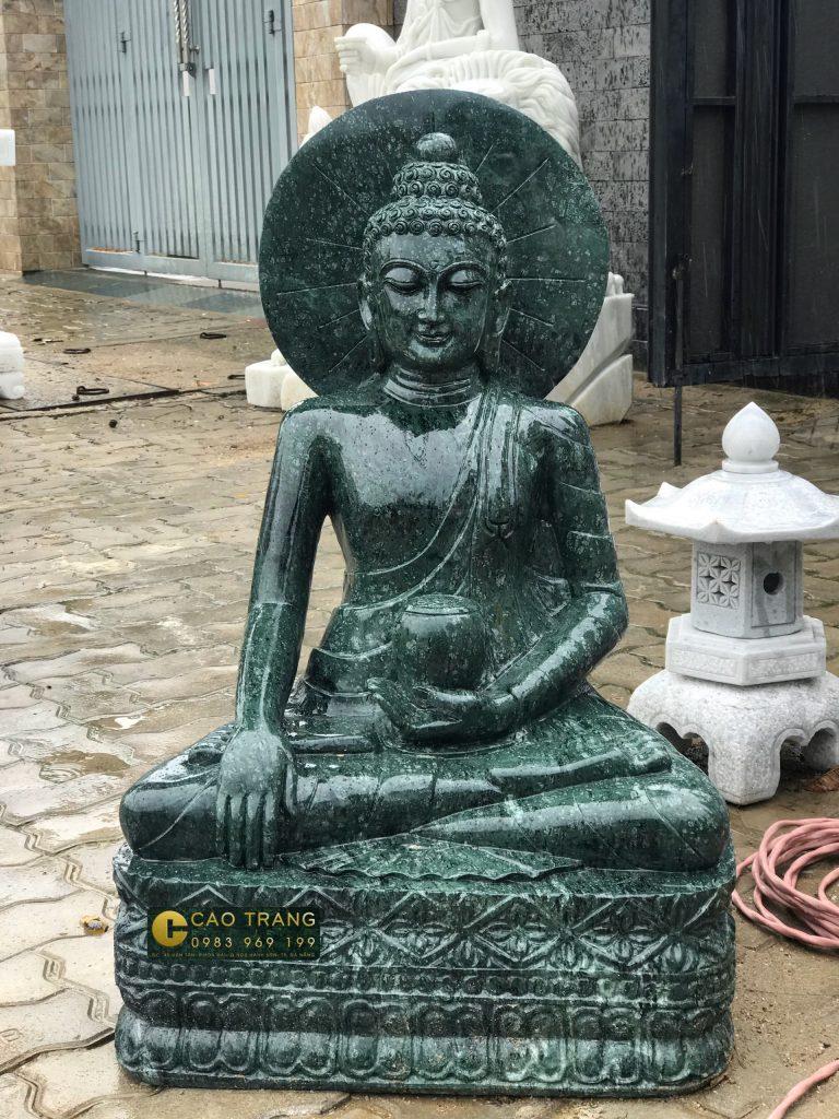 Thỉnh Tượng Phật Thích Ca đẹp nhất