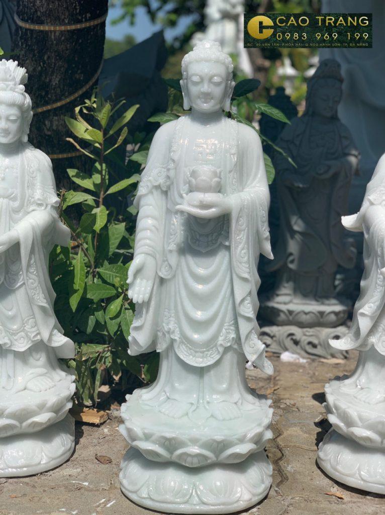 thỉnh tượng Tam Thế Phật