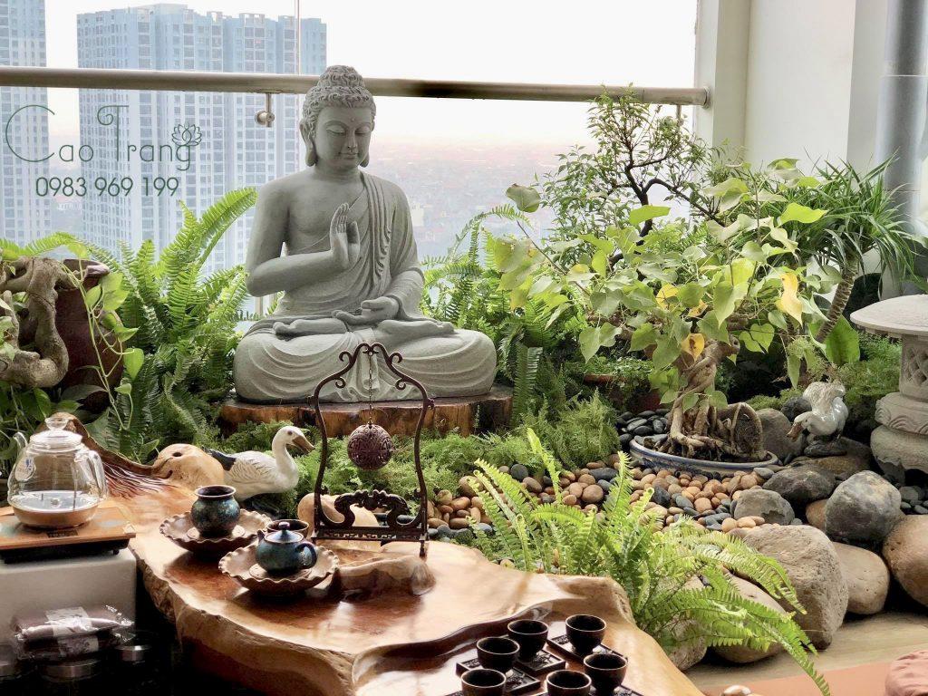 Sự Tích Phật Thích Ca Mâu Ni