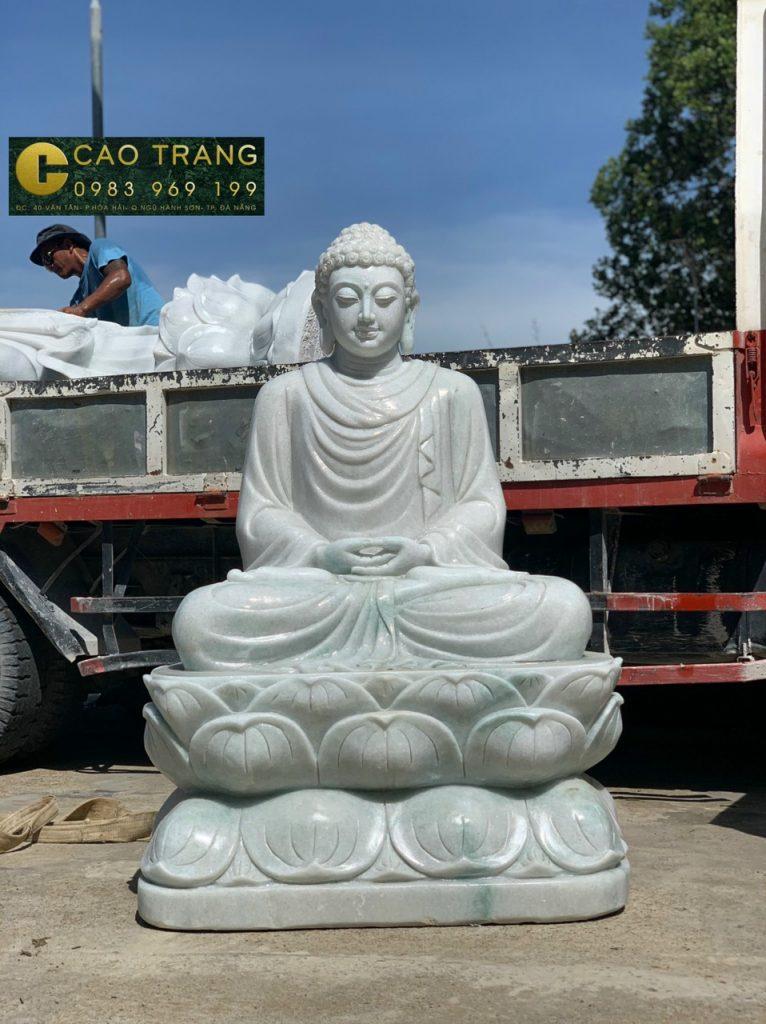 Ý Nghĩa Hình Tượng Phật Thích Ca