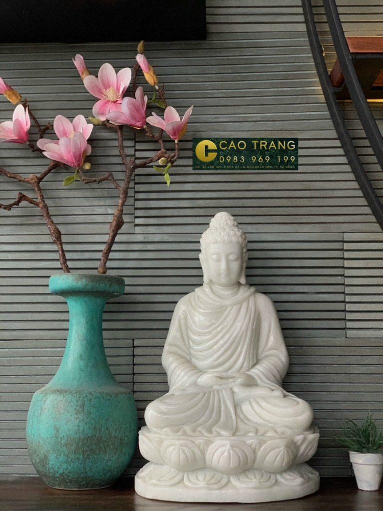 Tượng Phật Thích Ca Mâu Ni Nhỏ